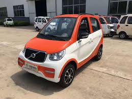 2019 <b>New</b> Design <b>Mini</b> Electric Car with 4 wheel <b>electric scooter</b> ...