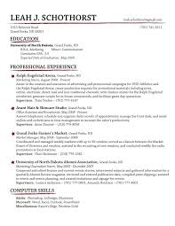 format to make a resumes template format to make a resumes