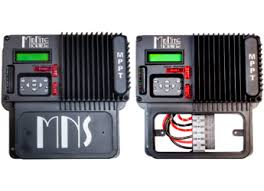 Midnite Solar The KID, <b>30A MPPT Charge Controller</b>, 150V, Black ...