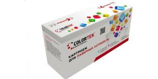 <b>Картридж Colortek TK-590C</b> купить по цене со скидкой