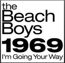 "The <b>Beach Boys</b> – ""I'<b>m</b> Going Your Way"" digital EP – Endless ..."
