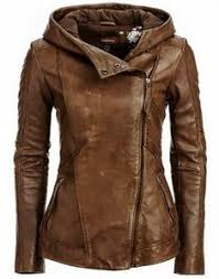Nappa leather <b>jacket</b>, multi-coloured, tan | <b>MADELEINE</b> Fashion ...