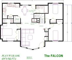 Willow Creek Homes Inc  Plans    Square FeetRTM Mobile Homes