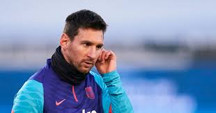 <b>Lionel Messi</b> proven right about Chelsea star after win over Fulham ...