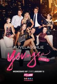 Younger Temporada 3