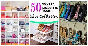 50 Best <b>Shoe Storage</b> Ideas for 2020