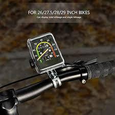 VGEBY1 <b>Bicycle Computer</b>, <b>Mechanical</b> Bike- Buy Online in Kenya ...