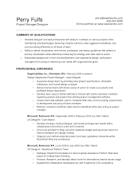 sample microsoft templates for resume resume sample information resume template microsoft example for project manger professional experience