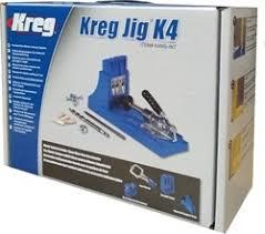 <b>Kreg Jig K4</b> Master System <b>Приспособление</b> для соединения ...