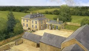 his grand design clarksons plans for a modest 12000sq ft country house build home cotswold