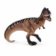 """<b>Schleich</b> Фигурка """"<b>Гиганотозавр</b>"""" (<b>15010</b>) купить за 2 358 руб. в ..."""