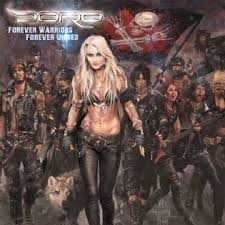 CD Reviews - <b>Forever</b> Warriors, <b>Forever United Doro</b> ...