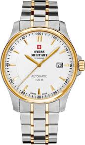 <b>Часы Swiss military SMA34025</b>.03 - купить мужские наручные ...