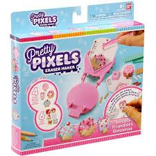 <b>PRETTY PIXELS</b> - купить игрушки Притти Пикселс по лучшей ...