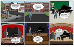 grace s short term goal storyboard by graceelimm choose how to print this storyboard