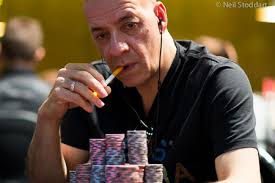 Anthony John Wright Ireland PokerStars Player 155,000. Frank Robert Derek Bastow United Kingdom 140,000. Victor Sanchez Garcia Spain PokerStars Qualifier ... - 8G2A3730_UKIPT_Series3__Neil%2520Stoddart