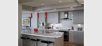 kitchen pedant lights breakfast bar lighting ideas