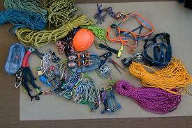 Выбор <b>верёвки</b> для скалолазания или альпинизма — Евгений ...