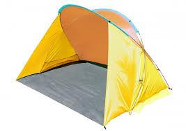 <b>Пляжный тент</b> Miami Beach 200х150х125 см <b>Jungle Camp</b> ...