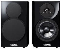 Купить Акустическая система <b>YAMAHA NS</b>-<b>BP300</b>, черный в ...