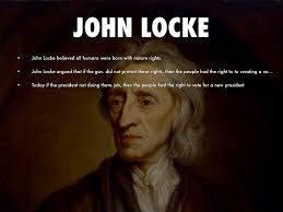 John Locke   Wikiquote Information is not knowledge  The only source of knowledge is experience
