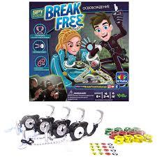 Игра <b>Освобождение Break Free</b> Yulu