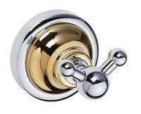 Аксессуары для ванной комнаты <b>Bemeta Retro gold</b> and chrome ...