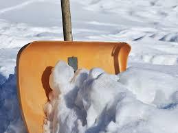 Что нужно учесть при выборе лопат и движков для снега ...