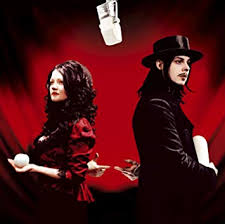The <b>White Stripes</b> - <b>Get</b> Behind Me Satan - Amazon.com Music
