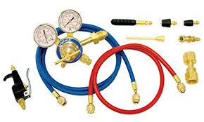 <b>Turbo</b> Torch 0386-1370 NPK-TT <b>Nitrogen</b> Purge Kit: Gas Welding ...