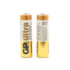 <b>Батарейка GP Ultra</b> - Обзор на сайте Росконтроль.рф