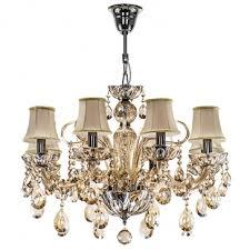 <b>Люстра подвесная</b> Osgona <b>без</b> лампы 721083 ACESSO 8х40W ...