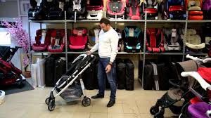 <b>UPPAbaby Cruz</b> подробный обзор детской прогулочной <b>коляски</b> ...