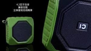 <b>Shidu Mini</b> Ipx 5 Waterproof <b>Bluetooth</b> Speaker P3 for Outdoor ...