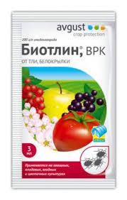 <b>Биотлин</b> | справочник Пестициды.ru