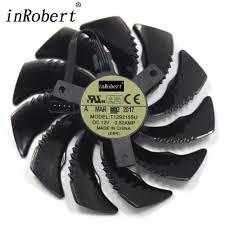 <b>88MM</b> T129215SU <b>PLD09210S12HH</b> 12V <b>4Pin Cooling</b> Fan For ...