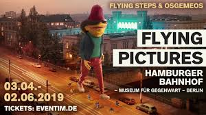 Flying <b>Pictures</b> - <b>Flying Steps</b> & OSGEMEOS - YouTube