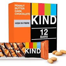 Купить арахисово-<b>миндальный батончик BE-KIND с</b> медом и ...