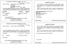 car insurance card template automotive insurance quotes auto car insurance card template automotive insurance quotes 9