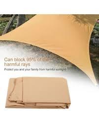 Amazing New Deals on LAFGUR <b>Sun Shade</b> Sails Canopy ...