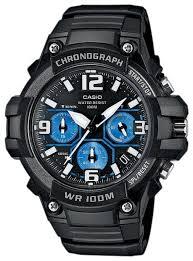Наручные <b>часы CASIO MCW</b>-<b>100H</b>-<b>1A2</b> — купить и выбрать из ...