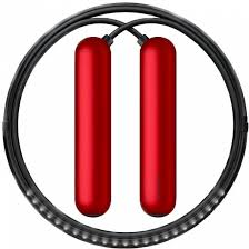 Умная светодиодная <b>скакалка Tangram</b> Factory <b>Smart Rope</b> ...