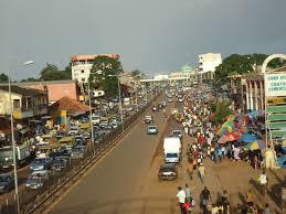 Image result for empresas em guine bissau