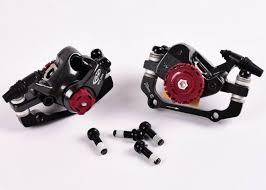 <b>Avid</b> Bb7 MTB S Mechanical Disc Brake Front or Rear 180mm Black ...