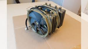 <b>Кулер</b> для процессора <b>Thermalright Silver Arrow</b> купить в Москве ...