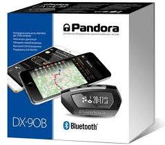 <b>Автосигнализация Pandora DX 90B</b> — купить в интернет ...