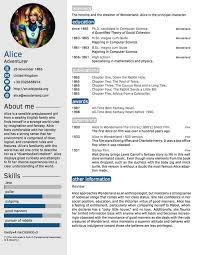 latex templates » curricula vitae résuméstwenty seconds resume cv
