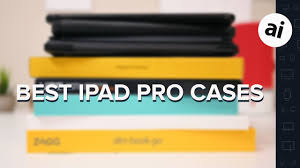 Our Favorite <b>Cases for iPad</b> Pro 2018 - YouTube