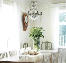 s swedish gustavian dining table interior