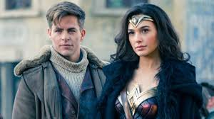 How Is Steve Trevor Alive in Wonder Woman? <b>Chris Pine's</b> Return ...